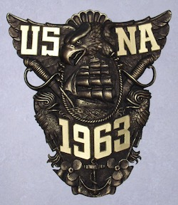 Class News - Hot and Interesting - USNA63